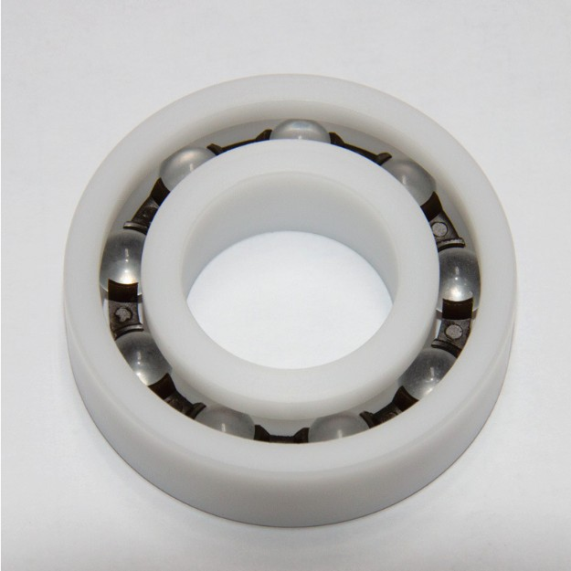 CONSOLIDATED BEARING 6314-ZZ  Single Row Ball Bearings