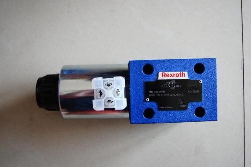 REXROTH ZDR6DP2-4X/75Y Valves