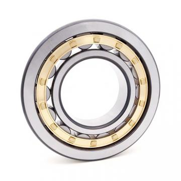 3.543 Inch | 90 Millimeter x 7.48 Inch | 190 Millimeter x 2.52 Inch | 64 Millimeter  CONSOLIDATED BEARING NJ-2318E  Cylindrical Roller Bearings