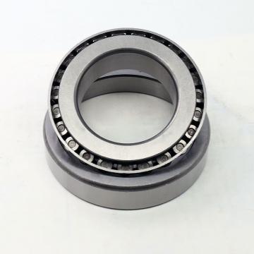 4.331 Inch | 110 Millimeter x 6.693 Inch | 170 Millimeter x 2.205 Inch | 56 Millimeter  TIMKEN 2MM9122WI DUM  Precision Ball Bearings