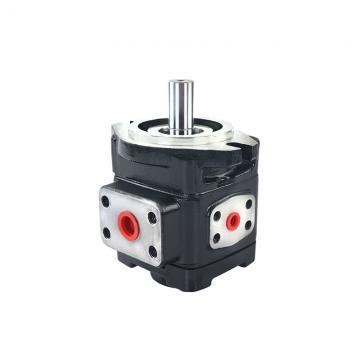 Vickers PV080R1K1T1NFRZ+PVAC2MCMNSJW35 Piston Pump PV Series