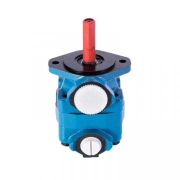 Vickers PV080R1K4T1NFFD4211 Piston Pump PV Series