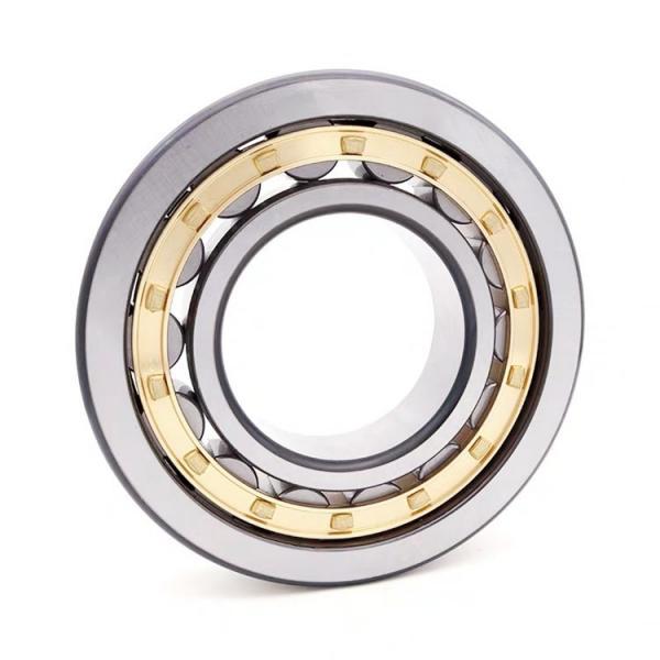 35 mm x 72 mm x 23 mm  FAG 22207-E1  Spherical Roller Bearings #1 image
