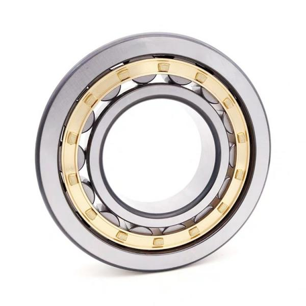 AMI KHR202  Insert Bearings Cylindrical OD #2 image