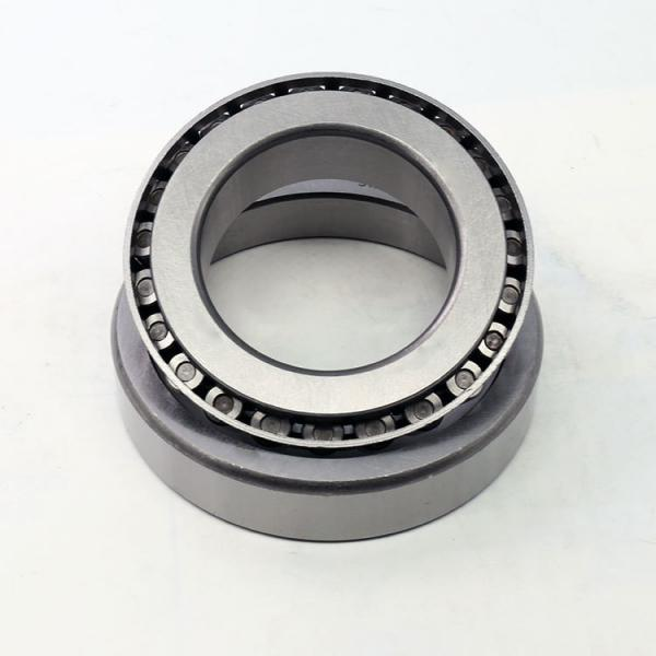 CONSOLIDATED BEARING 87016 NR  Single Row Ball Bearings #1 image