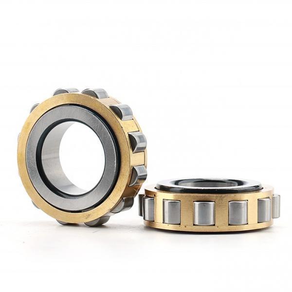 3.346 Inch | 85 Millimeter x 5.906 Inch | 150 Millimeter x 1.938 Inch | 49.225 Millimeter  LINK BELT MU5217TV  Cylindrical Roller Bearings #2 image