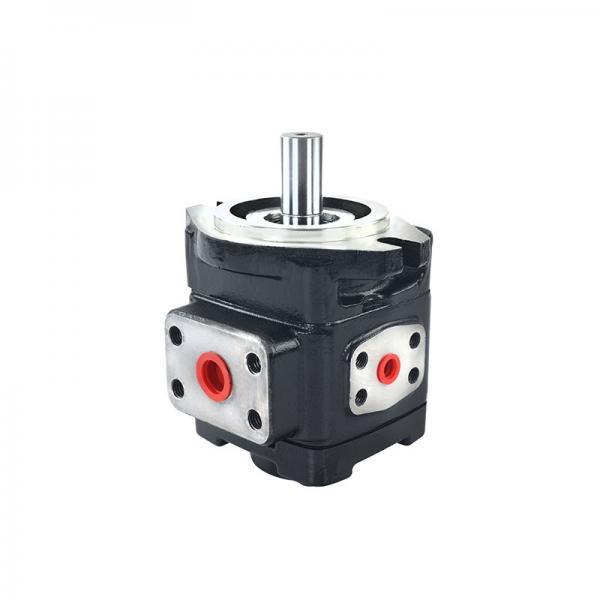 Vickers PV080R1K1L3WFPD+PV080R1L1B1WFP Piston Pump PV Series #2 image