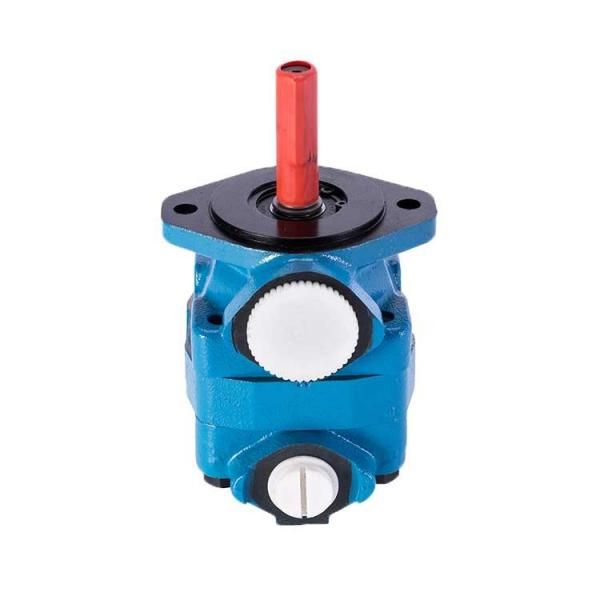 Vickers PV080R1K1L3NMLA+PV080R1L1T1NML Piston Pump PV Series #1 image