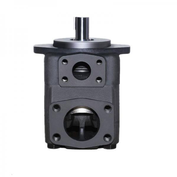 Vickers PV080R9L1T1NFWS4210K0122 Piston Pump PV Series #1 image
