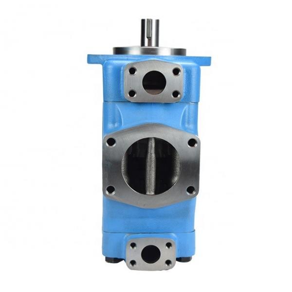 Vickers PV063R1K1T1NSLZ+RE06M35T2N1F0 Piston Pump PV Series #1 image
