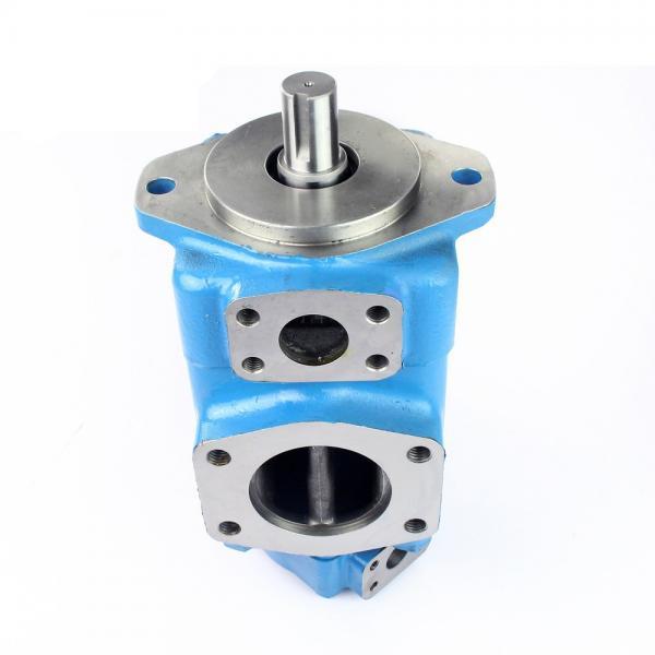 Vickers PV080R1K1T1WFRZ+PVAC2MCMNSYW20 Piston Pump PV Series #2 image