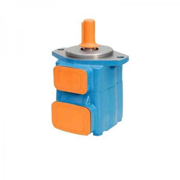 Vickers PV080R1K1L3NFR2+PV080R1L1T1NFR Piston Pump PV Series #3 image