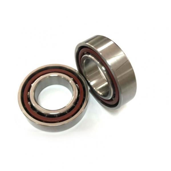 150 mm x 320 mm x 65 mm  FAG QJ330-N2-MPA  Angular Contact Ball Bearings #1 image
