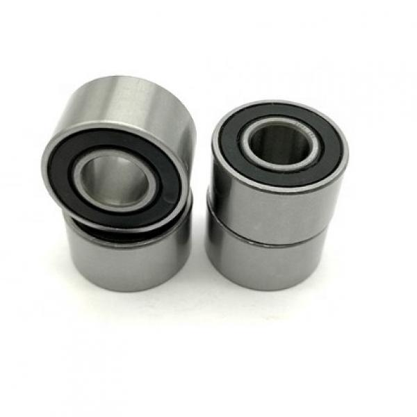ISOSTATIC AA-628-21  Sleeve Bearings #3 image