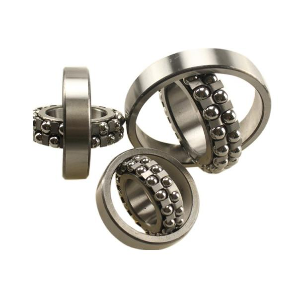 0.787 Inch | 20 Millimeter x 1.26 Inch | 32 Millimeter x 0.63 Inch | 16 Millimeter  CONSOLIDATED BEARING NKI-20/16 C/3  Needle Non Thrust Roller Bearings #3 image