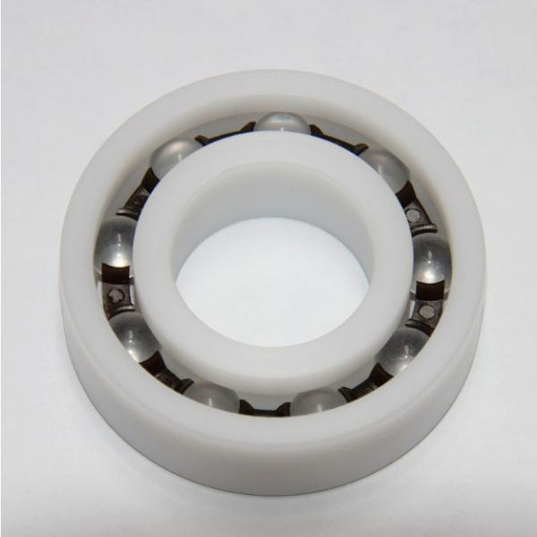 CONSOLIDATED BEARING 6314-2RSNR C/3  Single Row Ball Bearings #2 image