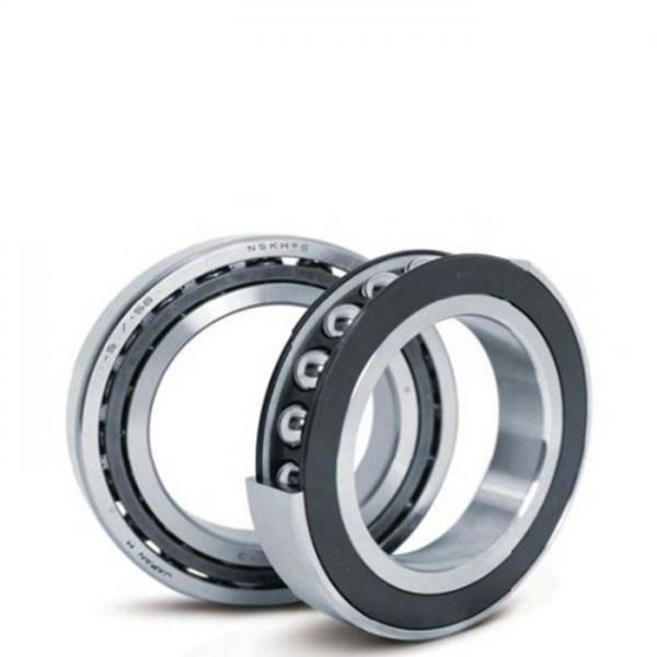 150 mm x 320 mm x 65 mm  FAG QJ330-N2-MPA  Angular Contact Ball Bearings #2 image