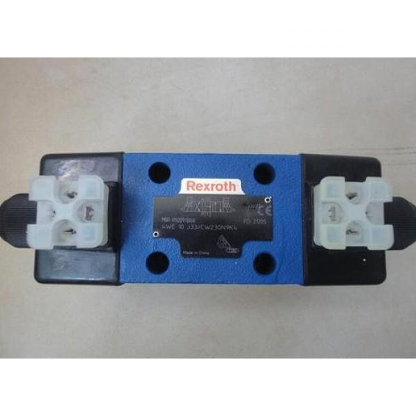 REXROTH Z2DB 10 VD2-4X/200 R900440550 Pressure relief valve #1 image