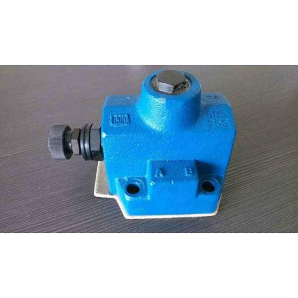 REXROTH 4WE 6 EB6X/OFEW230N9K4 R901011116 Directional spool valves #2 image