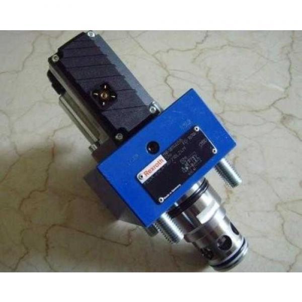 REXROTH M-3SEW 6 U3X/630MG24N9K4 R900566289 Valves #1 image