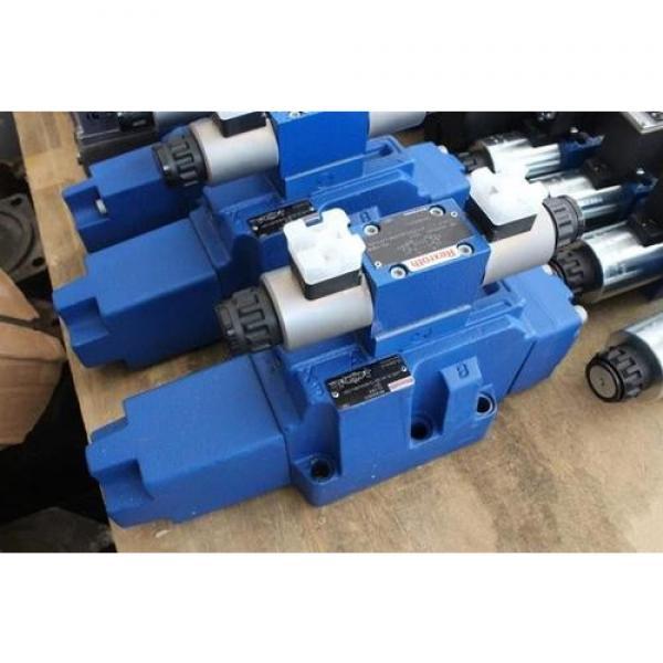 REXROTH 4WE 10 W3X/CW230N9K4 R900521281 Directional spool valves #1 image